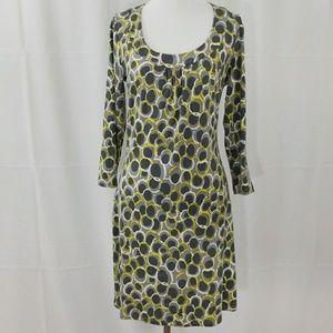 Bowden women's Sheath dress 3/4 sleeves size 10